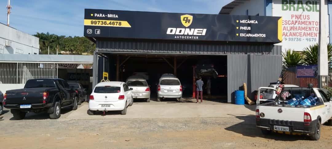 Odnei AutoCenter e AutoPeças em Araquari