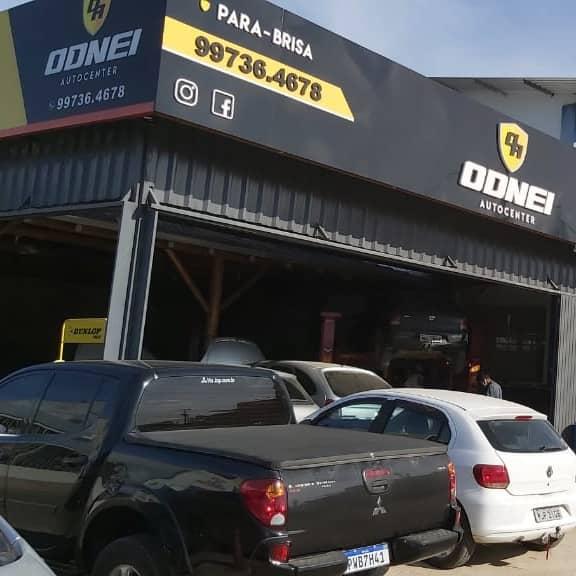 Auto Center Araquari